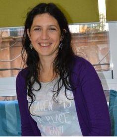 Lucía Martínez del equipo Centro Aleris y autora de la web dime que comes. Experta en dietas vegetarianas.