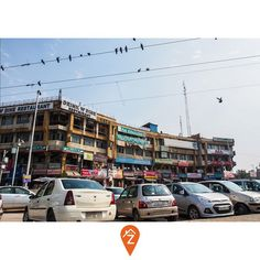 #Dwarka can be really friendly to birds and humans  Check out the neighbourhood profile: http://zocalo.in/neighbourhood-profile/delhi/dwarka