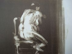 Eric Fischl24 by Neville Trickett, via Flickr