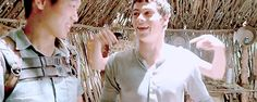 Fandom Imagines Anyone? | send in your requests! || The Maze Runner ||