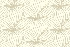 Free Curvy Lines Seamless Pattern Preview