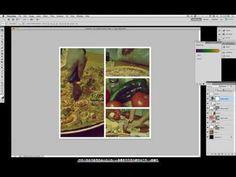 Great Photoshop CS5 Tutorial: Instagram Style Photo Collage Photography Editing, Photography Business, Photoshop Cs5 Tutorials, Photo Effects, Design Tutorials, Creative Inspiration, Instagram Fashion, Fashion Photo, Lightroom