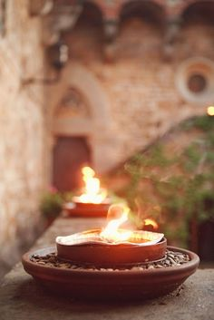 Florence Wedding by Marisa Holmes Photography + Elysium Chandelier Bougie, Chandeliers, Light My Fire, Candle In The Wind, Twinkle Lights, Candle Lanterns, Relax, Terracotta, Outdoor Decor