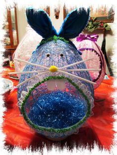 Kat's Place: String Baskets