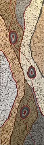 Aboriginal Art Galleries - Kurun Warun - Artwork-Detail