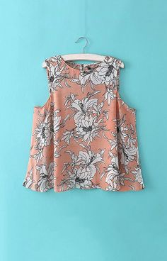 Specifications: Decoration:None Clothing Length:Regular Pattern Type:Floral…