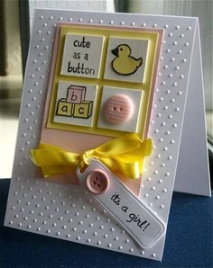 Inchies, Studio G stamps, CB Swiss Dots EF, Spellbinders Tag Trio