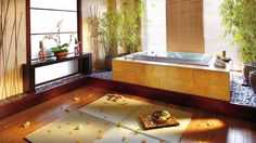 Luxury Life Design: Mandarin Oriental, Miami