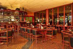 Hotelbar | RAMADA Hotel Europa Hannover