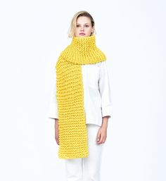 This scarf is SO amazing.