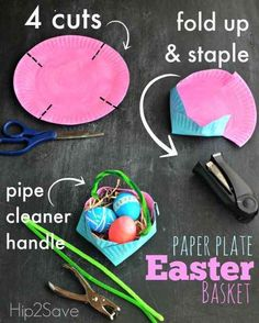 31 Unexpected Ways To Celebrate Easter With Kiddos