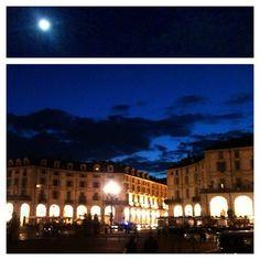 #frame #istalove #istagood #igers #igaddict #night #piazzavittorio #portici #turin #torino - @acontessa- #webstagram
