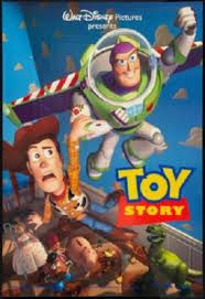 toy story movie poster - Google Search