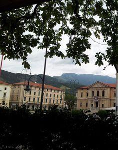 Vittorio Veneto Piazza del Popolo Municipio
