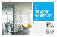 Resultado de imagen para magazine design inspiration spreads