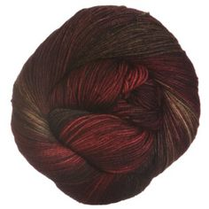Malabrigo Sock Yarn - 173 Stonechat