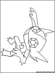 Sableye Coloring Page Pikachu Drawing, Draw Pokemon, Pikachu Coloring Page, Pokemon Coloring Pages, Colouring Sheets, Coloring Books, Pergola Patio, Coloring For Kids, Perler Beads