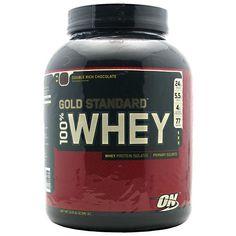 Gold Standard 100% Whey, Double Rich Chocolate 5 lb, Optimum Nutrition, Protein #bodybuilding #sport #sportsnutrition #gym #protein https://monsternbeast.com/shop/gold-standard-100-whey-double-rich-chocolate-5-lb-optimum-nutrition-protein/