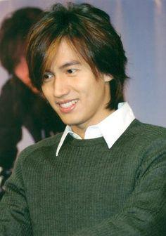 jerry yan Jerry Yan, Types Of Races, Meteor Garden, Men Hair, Drama Korea, Asian Actors, Celebs, Celebrities, Asian Beauty