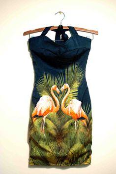 Amy Winehouse's Never-Worn Wardrobe
