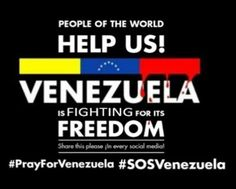 My dear friends all of you know me well enough, to see this is not about a political point of view. I'm Venezuelan and some of my family members were forced to leave our country  including me and others are there trying to survive.  Please review this video to see what it's going on there. Share it with your friends and help us to have a country to have human rights I love you all http://www.socialinteractionacademy.com/articulos/whats-going-venezuela/ #SOSVenezuela #FreeCountry…