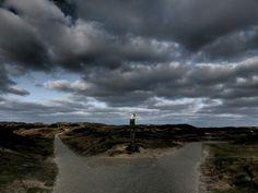 Norderney Dünen