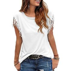 Casual Blouses Sleeveless