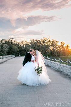 Oyster Bay Yacht Club Wedding   Ameila Island, FL