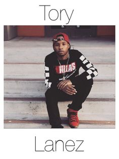 """""""Tory Lanez"""" by shakia-r-lewis ❤ liked on Polyvore featuring art"""
