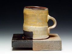 Nathan Carris Carnes : Ideas of Home: Whiskey Cup
