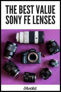 Sony Camera Stand Tripod #cameraaddict #SonyCamera Best Camera For Photography, Photography Gear, Photography Business, Sony Camera Lenses, Best Canon Lenses, Camera Gear, Photography Software, Photography Reviews, Camera Frame