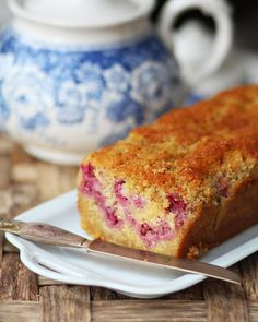 cake-ai-lamponi-ricetta -di-raccontidicucina