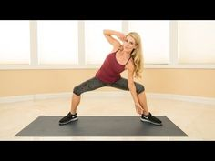 Quick HIIT Workout Video | Greatist