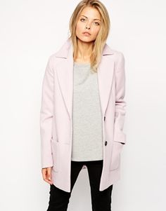ASOS Ultimate Slim Coat