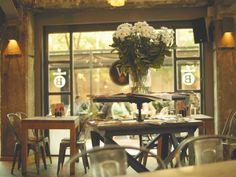 Galería de fotos Whitby   Restaurante C/ Almagro 22. 913197088