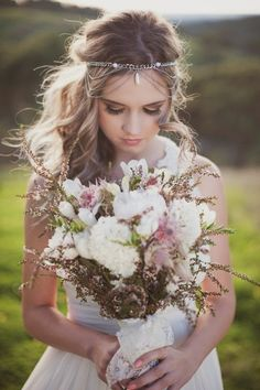 rustic wedding colors summer - Google Search