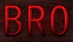 Create Bloody Text Effect with Texture and Smudge Tool in Photoshop