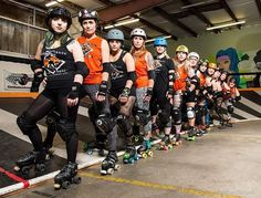 Travel team practicing tonight in preparation for our Banked Track Tournament in Philadelphia NEXT WEEK - Battle on the Bank . Wish us lots of luck!  #rollergirl #bankedtrackrollerderby #sports #sport #womeninsports #strongwomen #toughgirl #rollerderby #floridarollerderby #florida #stpete #dunedin #tampa #tampabay #clearwater #clearwaterbeach #largo #pinellascounty #pinellaspark #dtsp #instaburg #ilovetheburg #keepstpetelocal #s1helmets #rollerskating #teammates #727 #rollerderbygirls…