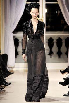 Giambattista Valli Spring 2012 Couture Collection