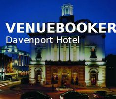 The boutique Davenport Hotel is located on Merrion Street on the northwest corner of Merrion Square in Dublin. Our boutique hotel offers a perfect blend of old meets new and celebrates over 20 years of looking after our guests needs.