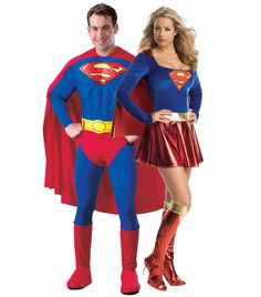 Shop this awesome muscle chest superman costume online now at Heaven Costumes. Turn up at your next heroes and villains fancy dress party in style dress as superman himself! Adult's superhero costumes in stock now for express delivery. Superman Logo, Superman Movies, Superhero Superman, Supergirl, Batgirl, Movie Costumes, Adult Costumes, Halloween Costumes, Adult Halloween