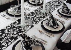 tavola-elegante-bianco-nero1.jpg (625×445)