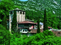 Timios Prodromos Monastery - Serres Regional Unit - Greece Macedonia, Things To Do, Places To Visit, The Unit, Cabin, Explore, Regional, House Styles, Summer