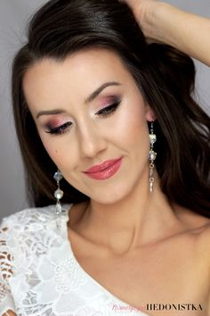 Smokey Eyes makeup – make-up tips and instructions with pictures … - Eye Makeup Third Month Of Pregnancy, Pregnancy Months, Eyeliner, Kajal, Smokey Eye Makeup, Eye Make Up, Bronzer, Makati, Deodorant
