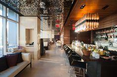 Bar 54 - Hyatt Times Square