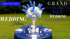 Do you crave centerpieces that make dinner parties, festivities & casual meals feel special? Check out these 20 centerpieces that are elegant and easy to make! Diy Baby Shower Centerpieces, Rustic Table Centerpieces, Christmas Centerpieces, Diy Wedding Decorations, Floral Centerpieces, Wedding Centerpieces, Wedding Ideas, Centerpiece Ideas, Wedding Inspiration