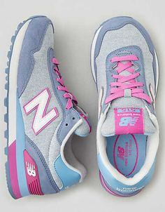 American Eagle Outfitters AEO New Balance 515 Sneakers Pink Adidas Shoes, Pink Sneakers, Classic Sneakers, Suede Sneakers, Grey Shoes, Suede Shoes, Slip On Sneakers, Sneakers Fashion, Nike Shoes
