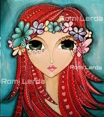 Resultado de imagen para Romina Lerda