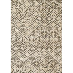 Features:Material: Wool and juteHandmade constructionGeometric patternProduct Type: Area Rug