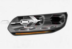 #Renault #ALASKAN COncept (c) Renault design